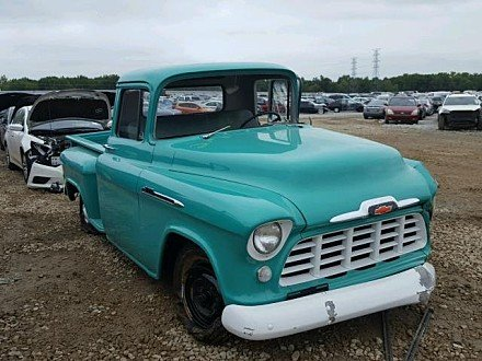 1956 Chevrolet 3100 for sale 101042243