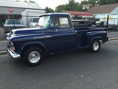 1956 Chevrolet 3600 for sale 100842223