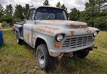 1956 Chevrolet 3600 for sale 100929201