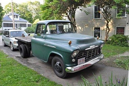 1956 Chevrolet 3600 for sale 100934773