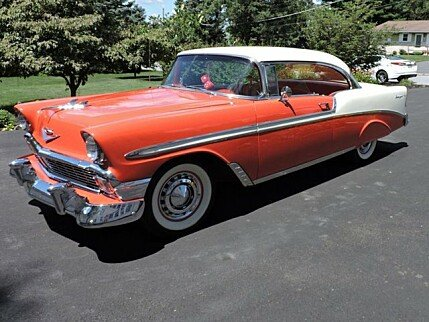 1956 Chevrolet Bel Air for sale 100722581
