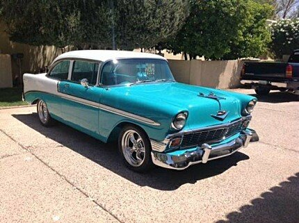 1956 Chevrolet Bel Air for sale 100722638