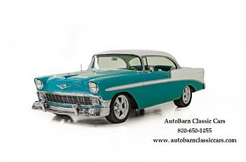 1956 Chevrolet Bel Air for sale 100820822