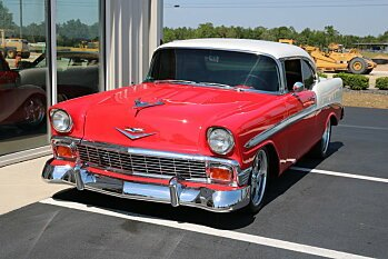 1956 Chevrolet Bel Air for sale 100871438