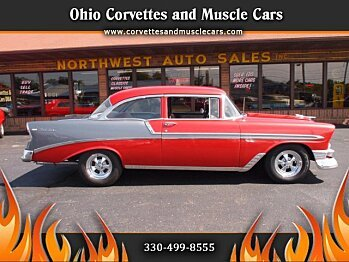 1956 Chevrolet Bel Air for sale 100906650