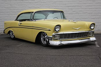 1956 Chevrolet Bel Air for sale 100988789