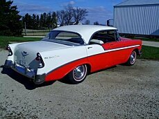 1956 Chevrolet Bel Air for sale 100748242