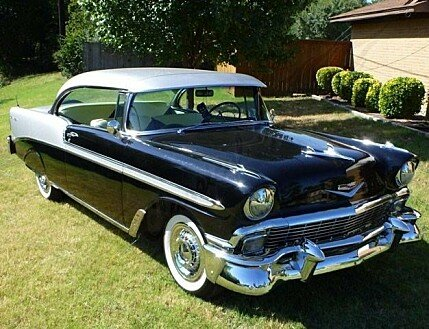 1956 Chevrolet Bel Air Classics for Sale - Classics on Autotrader