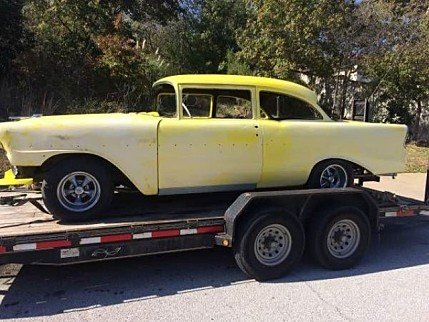 1956 Chevrolet Bel Air for sale 100832069