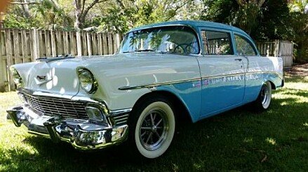 1956 Chevrolet Bel Air for sale 100853700