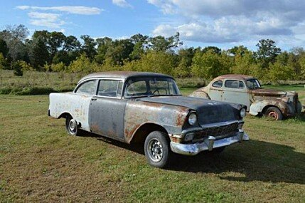1956 Chevrolet Bel Air for sale 100865709