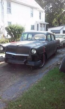 1956 Chevrolet Bel Air for sale 100916238