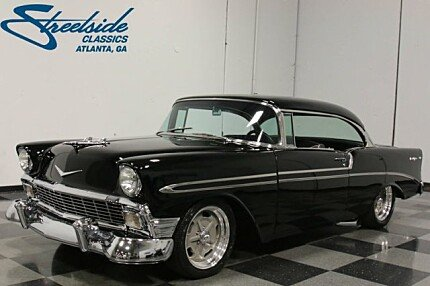 1956 Chevrolet Bel Air for sale 100957210