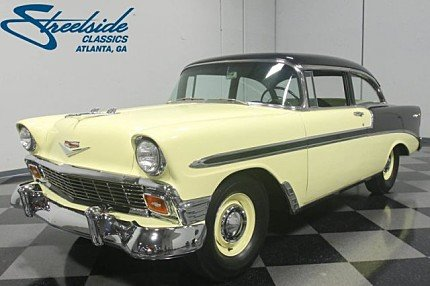 1956 Chevrolet Bel Air for sale 100957369