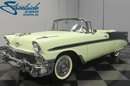 1956 Chevrolet Bel Air for sale 100957400
