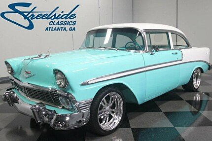 1956 Chevrolet Bel Air for sale 100957424