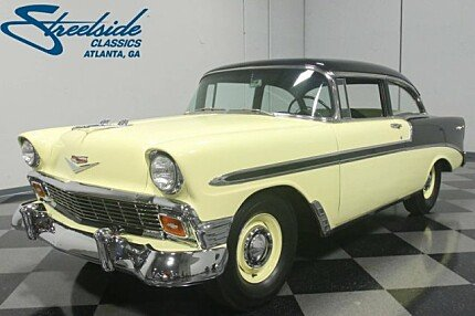 1956 Chevrolet Bel Air for sale 100970327