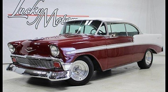 1956 Chevrolet Bel Air for sale 100981707