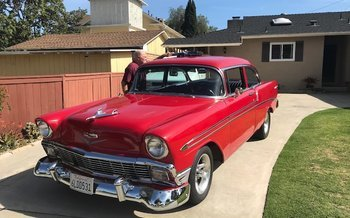 1956 Chevrolet Bel Air for sale 100991225