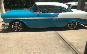 1956 Chevrolet Bel Air for sale 100998893