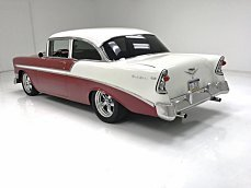 1956 Chevrolet Bel Air for sale 101001066