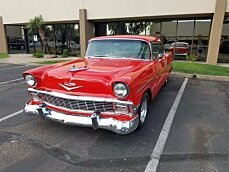 1956 Chevrolet Custom for sale 100931835