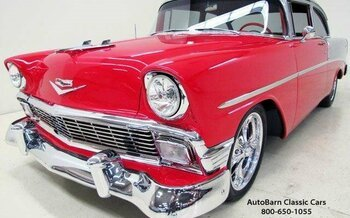 1956 Chevrolet Del Ray for sale 100723817