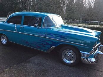 1956 Chevrolet Del Ray for sale 100839062