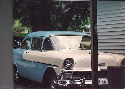 1956 Chevrolet Del Ray for sale 100954224