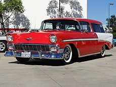 1956 Chevrolet Nomad for sale 100733383