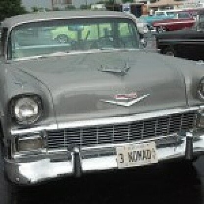 1956 Chevrolet Nomad for sale 100735565