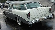 1956 Chevrolet Nomad for sale 100806262