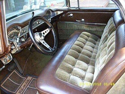 1956 Chevrolet Nomad for sale 100824500