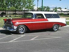1956 Chevrolet Nomad for sale 100824764