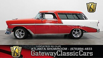 1956 Chevrolet Nomad for sale 100892842