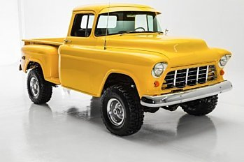 1956 Chevrolet Other Chevrolet Models for sale 100945494