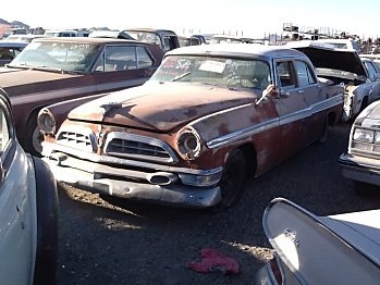 1956 Chrysler New Yorker for sale 100786850
