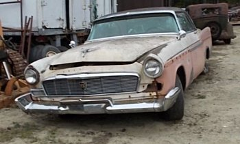 1956 Chrysler Other Chrysler Models for sale 100892859