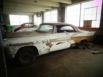1956 Desoto Adventurer for sale 100838392