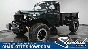1956 Dodge Power Wagon for sale 101046181