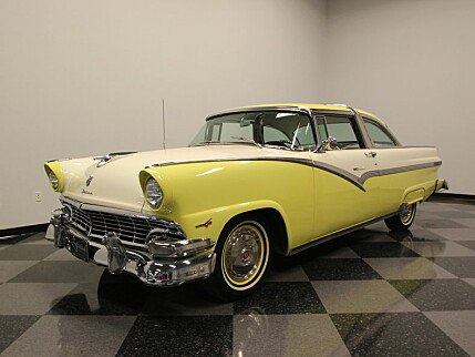 1956 Ford Crown Victoria for sale 100734951