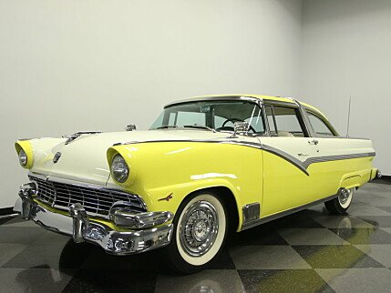 1956 Ford Crown Victoria for sale 100831650