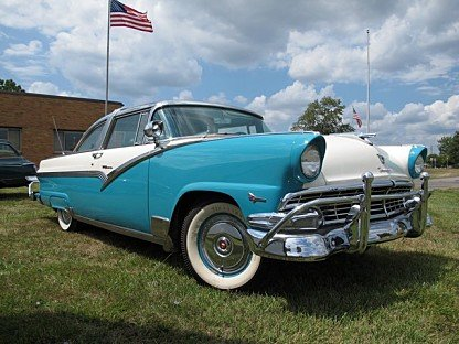 1956 Ford Crown Victoria for sale 100832187
