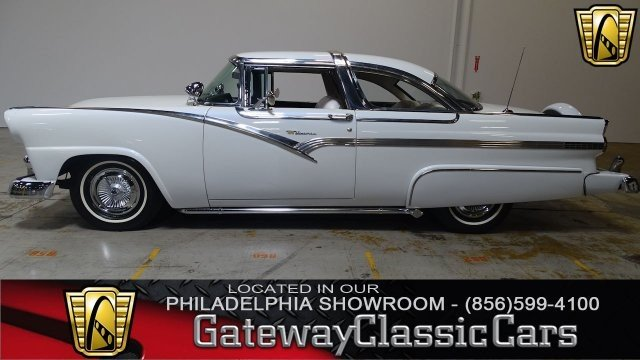 1956 Ford Crown Victoria Classics For Sale Classics On Autotrader