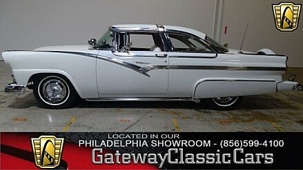 1956 Ford Crown Victoria for sale 101008547