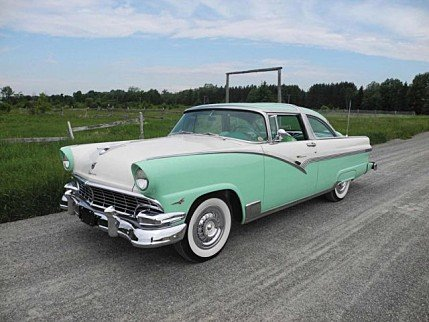 1956 Ford Crown Victoria for sale 101017900