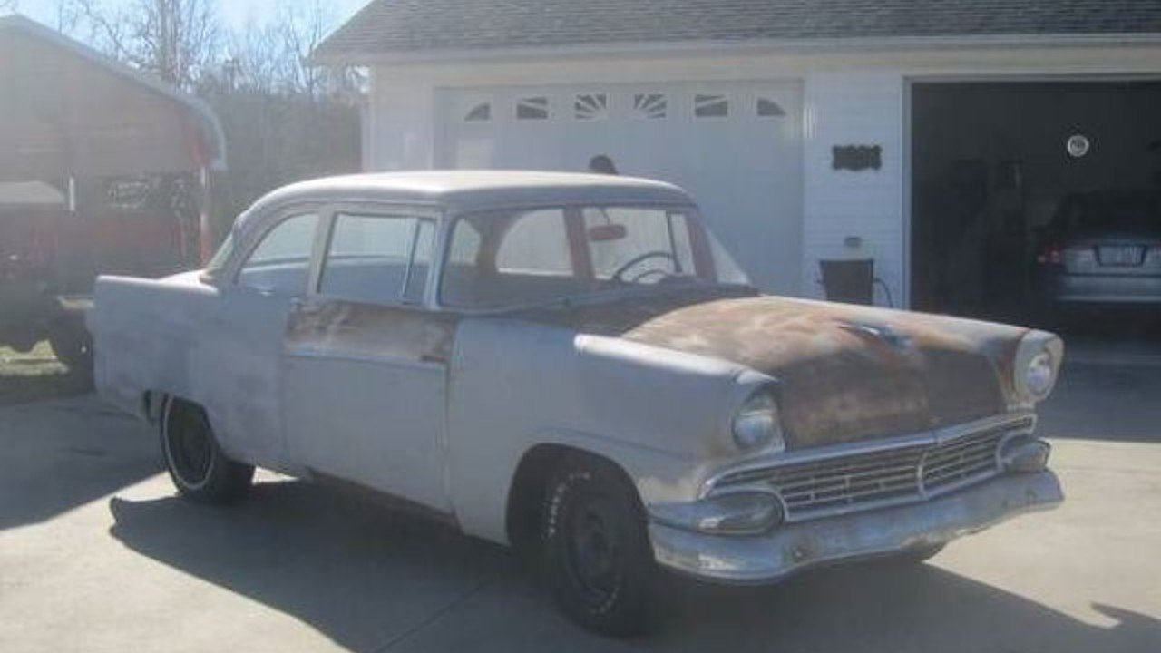 1956 Ford Custom for sale 100824446
