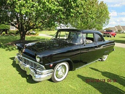 1956 Ford Customline for sale 100809879