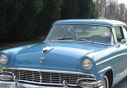 1956 Ford Customline for sale 100997072