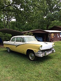 1956 Ford Customline for sale 101006514